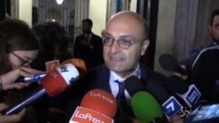 """Manovra, Misiani: """"È pronta per andare in Parlamento, passi in avanti positivi"""""""