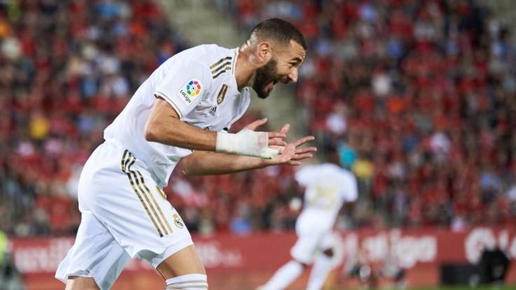 Liga, Real e Barca forza cinque. L'Atletico sbatte sull'Alaves