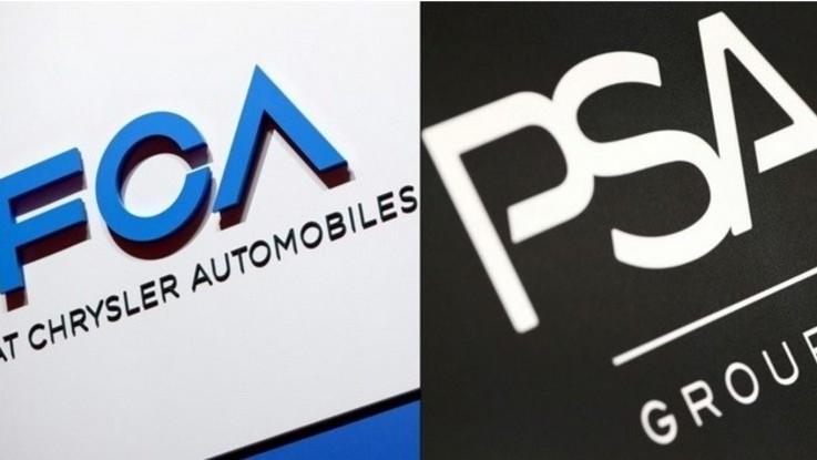 Fca-Psa, l'annuncio della fusione:  3,7 mld da sinergie ma no chiusure stabilimenti