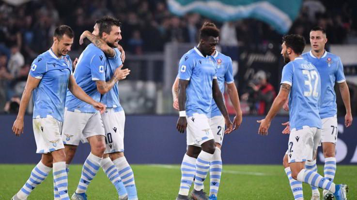 Serie A, Lazio e Immobile scatenati: poker servito al Torino