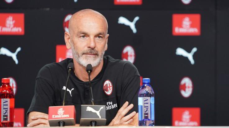 """Serie A, il Milan per scacciare le streghe. Pioli: """"Con la Spal, cuore e rabbia"""""""