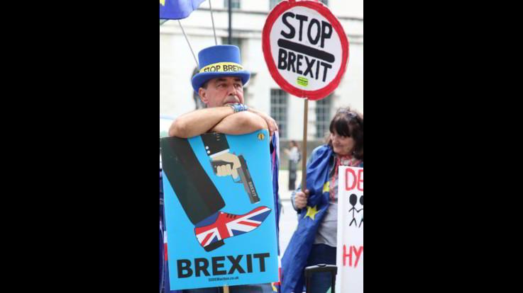 Regno Unito verso il voto: campagna elettorale infuocata in chiave Brexit