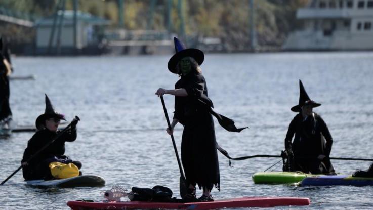 Con Halloween esplode il 'ghost tourism'. Nuova moda che vale già 100 milioni