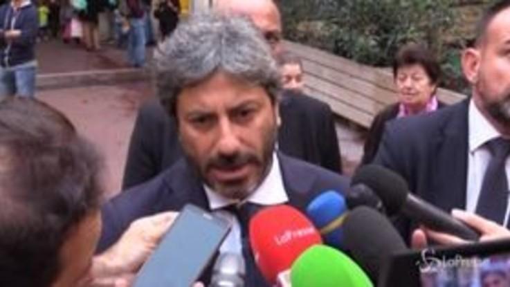 """Governo, Fico: """"Dialogo M5s-Pd deve andare avanti"""""""