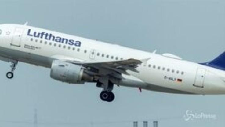 Alitalia, Lufthansa pronta a investire più di Delta