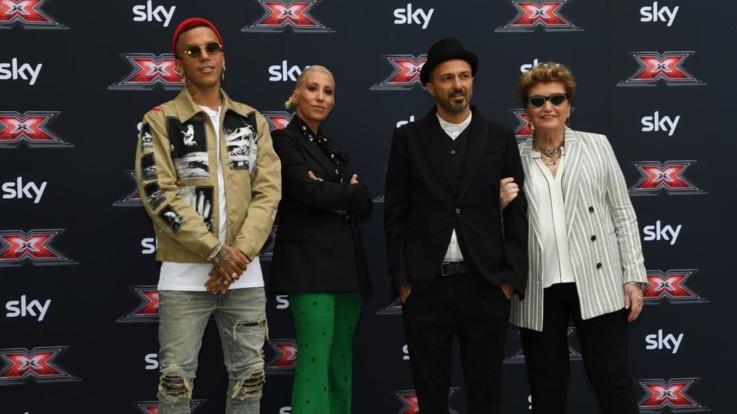X Factor, eliminato Enrico. E spunta la possibilità degli inediti da subito