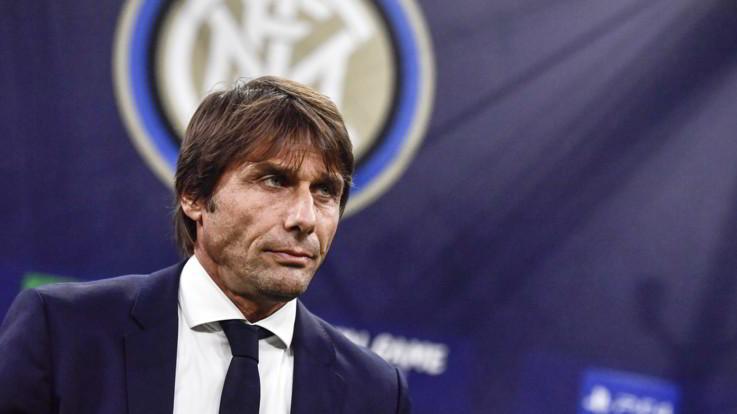"""Bologna-Inter, Conte: """"Scudetto? Obiettivo è essere credibili"""""""