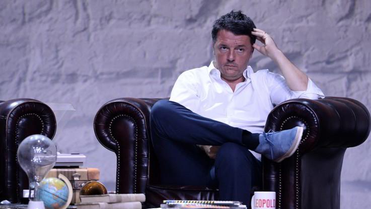 """M5S e Pd a Matteo Renzi: """"O Conte o il voto"""""""