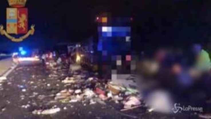 Bologna, incidente sull'A13: morti padre, madre e figlia di 5 mesi