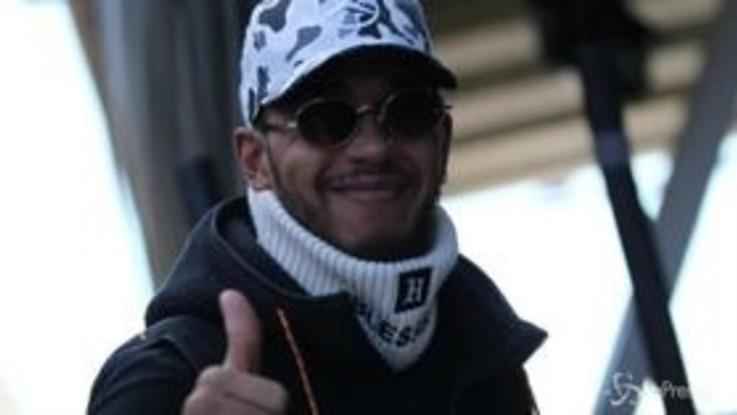 F1, Hamilton vince il suo sesto titolo mondiale