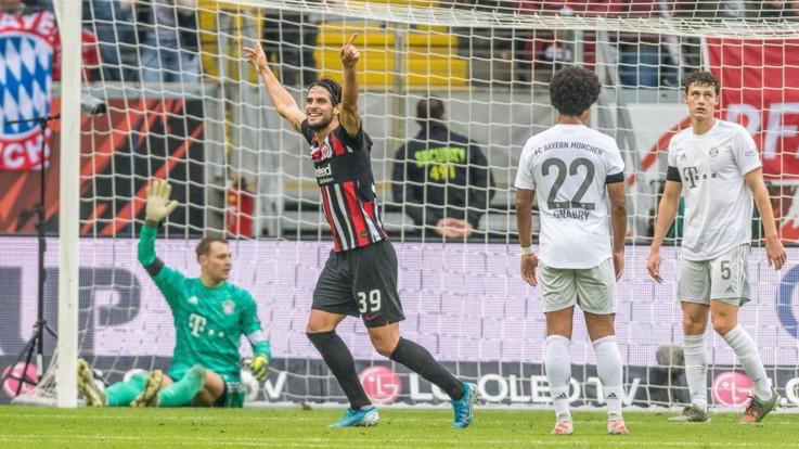 Bundesliga, crollo Bayern: esonerato Kovac. Il Gladbach avanza, il Lipsia ne fa 8