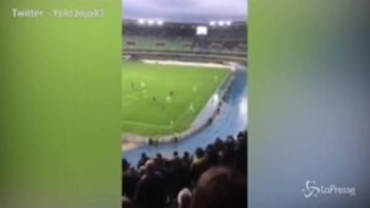 A Verona insulti a Balotelli, in rete decine di video dei cori razzisti