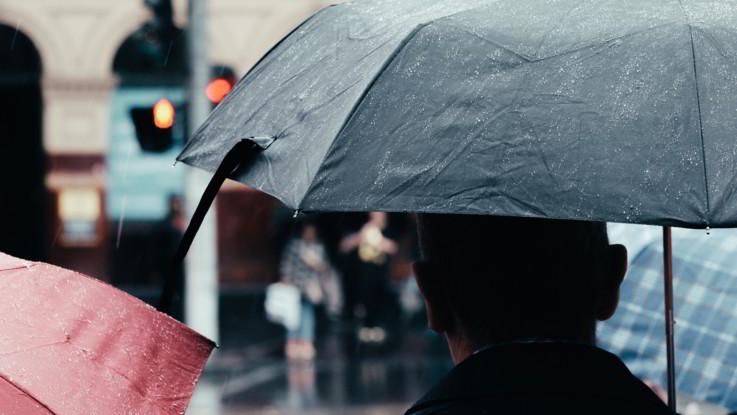 Il meteo del 5 e 6 novembre, piogge sparse su tutta Italia