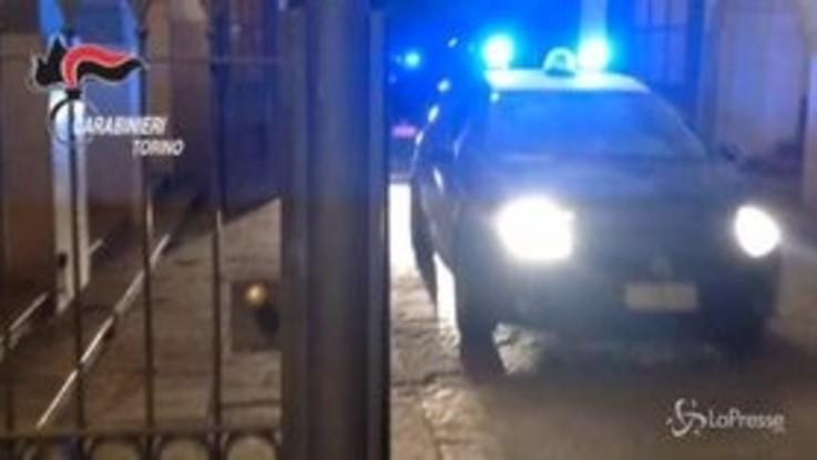 Colpo alla 'Ndrangheta, 70 arresti tra Torino, Milano, Reggio Calabria e Catania