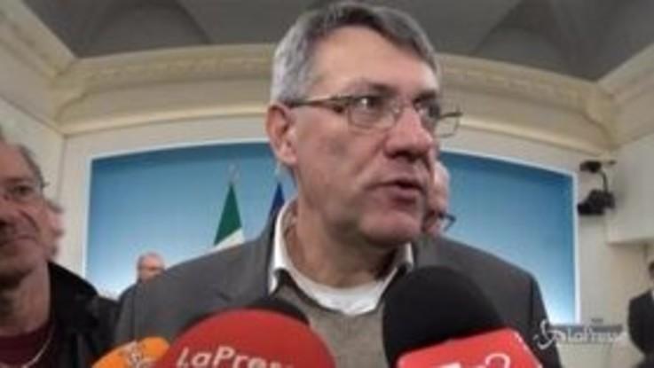 """Ex Ilva, Landini: """"Bisogna applicare l'accordo fatto"""""""