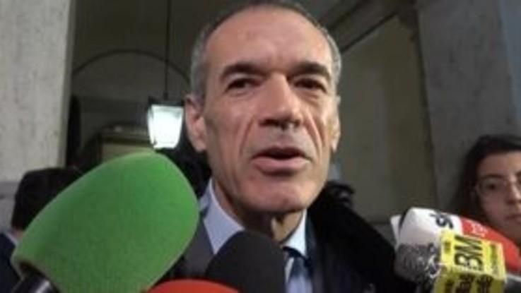 """Legge di Bilancio, Cottarelli: """"Manovra di galleggiamento ma è meglio che andare a fondo"""""""