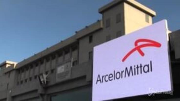 "ArcelorMittal, governo: ""Saremo inflessibili"""