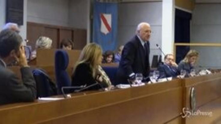 Whirlpool, Consiglio Regionale Campania approva documento all'unanimità