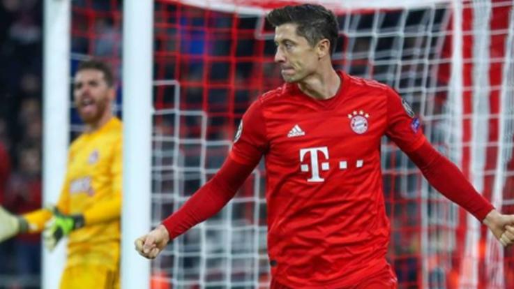 Champions, anche Bayern e Psg agli ottavi. L'Atletico cade a Leverkusen