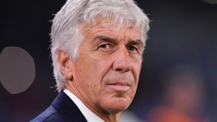 """Champions, Gasperini: """"Non possiamo più sbagliare"""". Guardiola: """"Dovevamo chiuderla prima"""""""