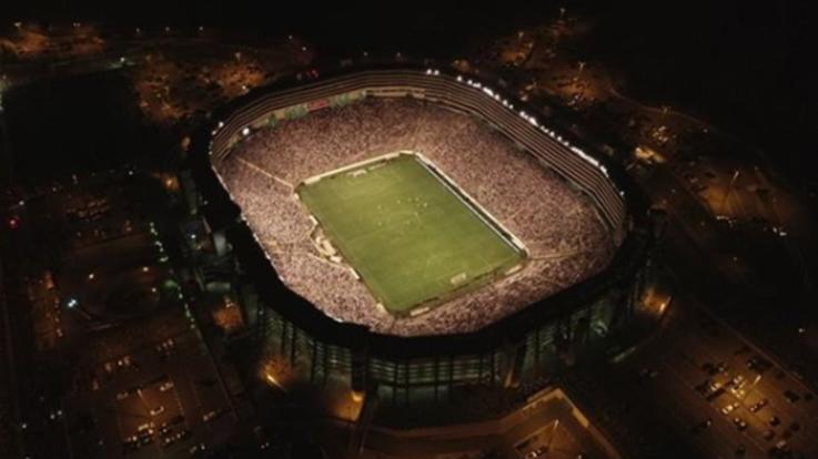 Copa Libertadores, finale spostata a Lima per sicurezza