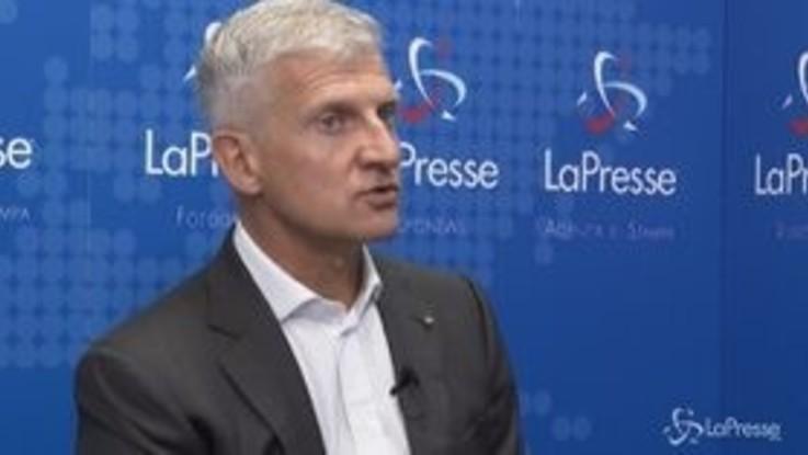 Dazi, Andrea Illy: il consolidamento dei sovranismi comprometterebbe ogni vantaggio del made in Italy