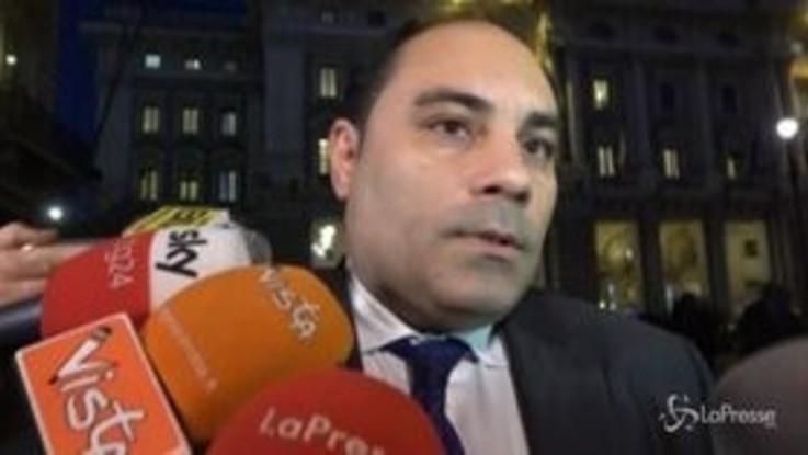 """Ex Ilva, il sindaco Melucci: """"Non si può più passare sopra la testa dei tarantini"""""""