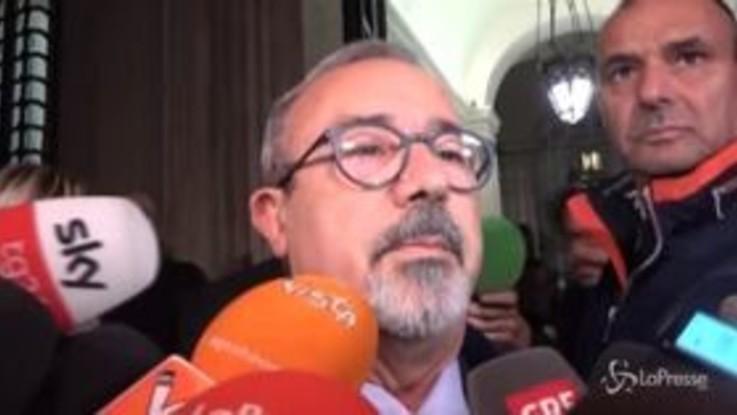 """Ex Ilva, Barbagallo (Uil): """"Tornare a condizioni che hanno portato ad accordo con Arcelor Mittal"""""""