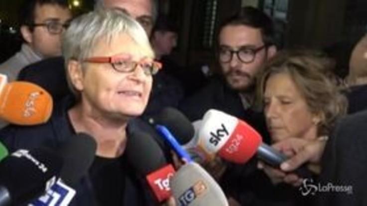 """Ex Ilva, Furlan: """"L'azienda rispetti accordo, non c'è un piano B"""""""