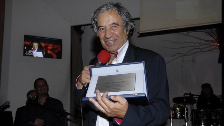 Musica: addio a Fred Bongusto, aveva 84 anni