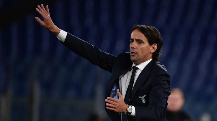 """Europa League, Inzaghi: """"La matematica ancora non ci condanna"""". Parolo: """"Ci dispiace"""""""