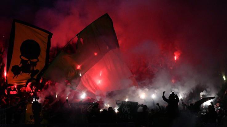 Roma, altro tifoso del Celtic accoltellato. Arrestati 12 ultrà laziali