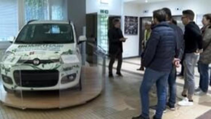 Fca: con Fabbriche Aperte Piemonte il CRF mostra il futuro