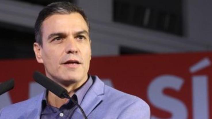 """La Spagna vota per la quarta volta in 4 anni. Sanchez: """"Fermiamo ultradestra di Vox"""""""