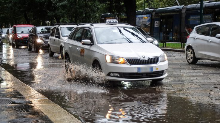 Il meteo del 10 e 11 novembre, peggiora lunedì: torna la pioggia