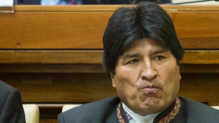 Bolivia, il presidente Morales si è dimesso e ha lasciato il Paese