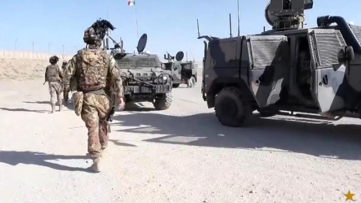 Iraq, Isis rivendica attacco contro militari italiani