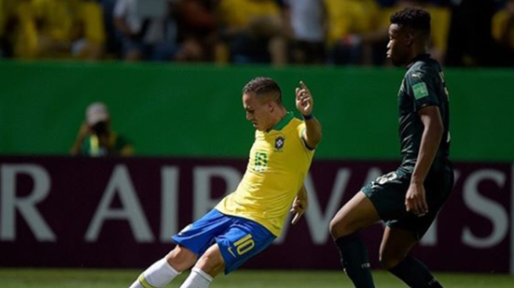 Mondiali U17, sfuma il sogno dell'Italia. Brasile in semifinale