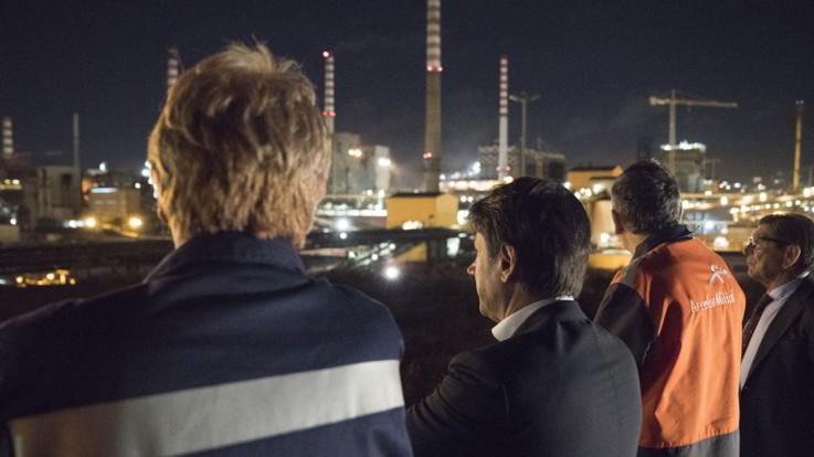 Ex Ilva, Conte scrive ai ministri: Serve un piano strategico per Taranto