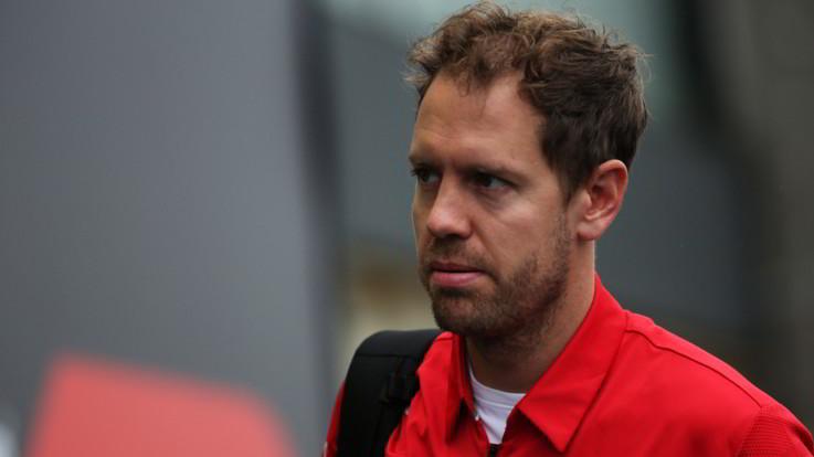 Ferrari domina le libere a Interlagos. Vettel precede Leclerc
