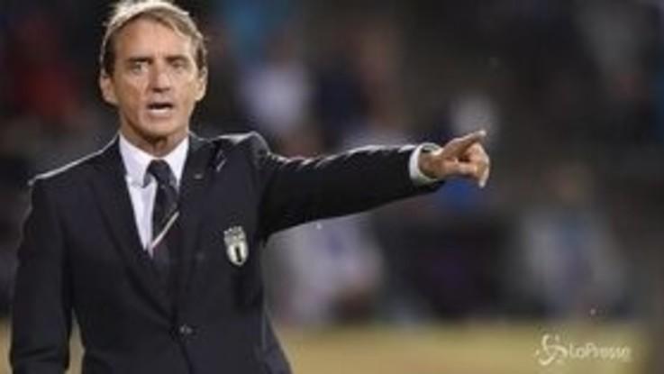 Euro2020, Bosnia-Italia 0-3: decimo successo per Mancini