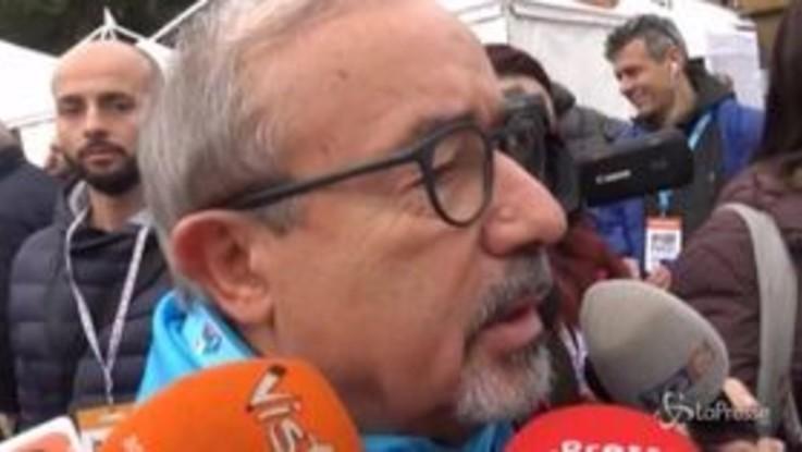 """Barbagallo su superticket: """"Il ministro Speranza ci ha dato una speranza"""""""