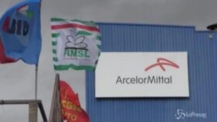 """Ex Ilva, sindacati accusano ArcelorMittal: """"Portati via clienti e materiali"""" materiali"""""""