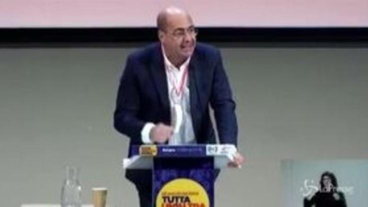 Tensioni nel goveno per lo Ius soli: botta e risposta Di Maio-Zingaretti