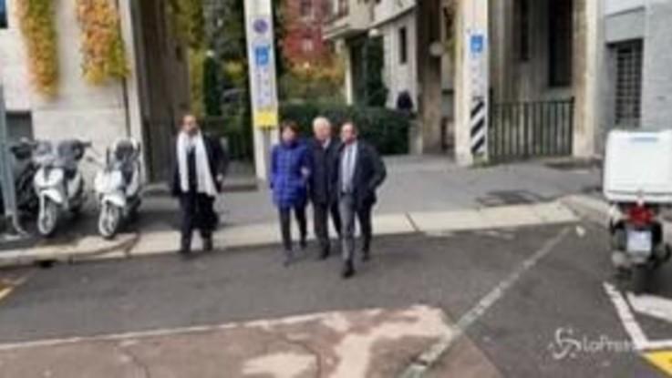 """Interrogatorio di garanzia per Lara Comi, l'avvocato: """"Accuse senza fondamento"""""""