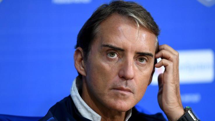 """Nazionale, Mancini: """"A Euro 2020 per fare qualcosa di speciale"""""""