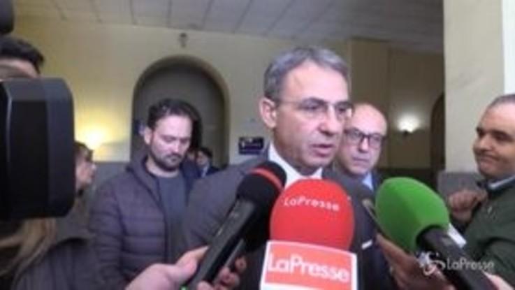 """Maltempo, Costa: """"Parlamento approvi subito la norma 'Cantieri e Ambiente'"""""""