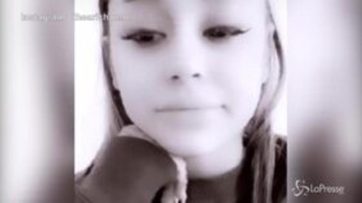 """Ansia per Ariana Grande, tour sospeso: """"Sto molto male"""""""