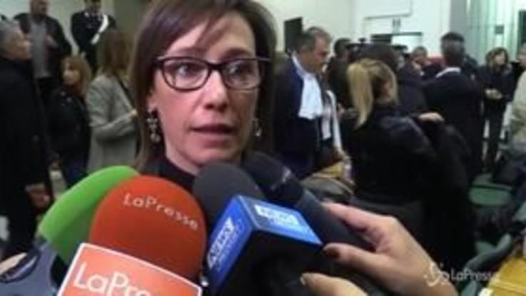 Caso Cucchi, Ilaria querela Matteo Salvini