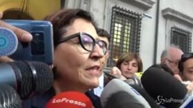 Casa ex ministro Trenta, procura militare apre inchiesta